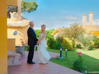 Le nozze di Lucia e Alessandro 2