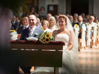 Le nozze di Silvia e Nicola