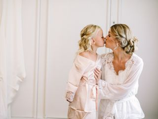 Le nozze di Lisa e Frikki 1