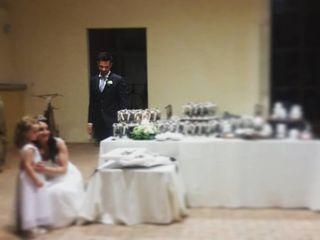 Le nozze di Marco e Martina 1