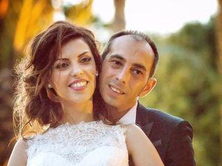 Il matrimonio di alfonso e ilaria a caltanissetta for Villa isabella caltanissetta