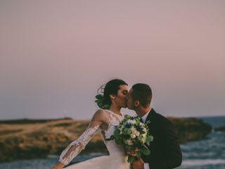 Le nozze di Anita e Nicola 2