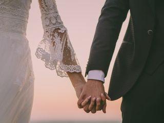 Le nozze di Anita e Nicola 3