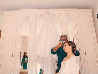 Le nozze di Mariangela e Gianfranco 2