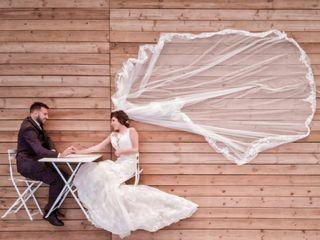Le nozze di Ilaria e Paolo 1