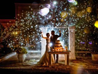 Le nozze di Ilaria e Paolo
