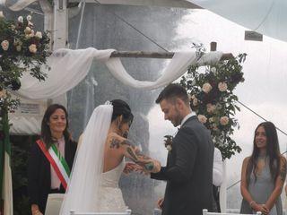 Le nozze di Federica e Matteo Maria 2