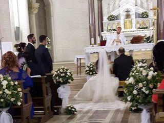 le nozze di Giorgio e Lidia 1