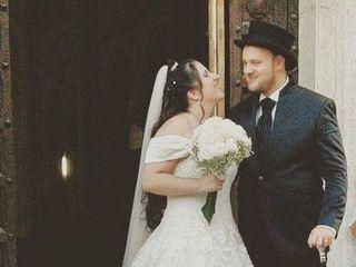 Le nozze di Giorgio e Lidia 3