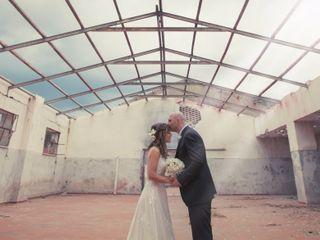 Le nozze di Ilaria e Pietro