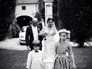 Le nozze di Giulia e Danilo 1