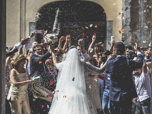 Il matrimonio di Francesco e Elisa a Morbegno, Sondrio 1
