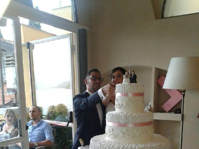 Il matrimonio di Francesco e Elisa a Morbegno, Sondrio 5