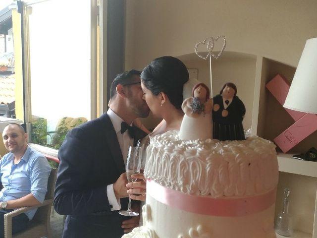 Il matrimonio di Francesco e Elisa a Morbegno, Sondrio 2