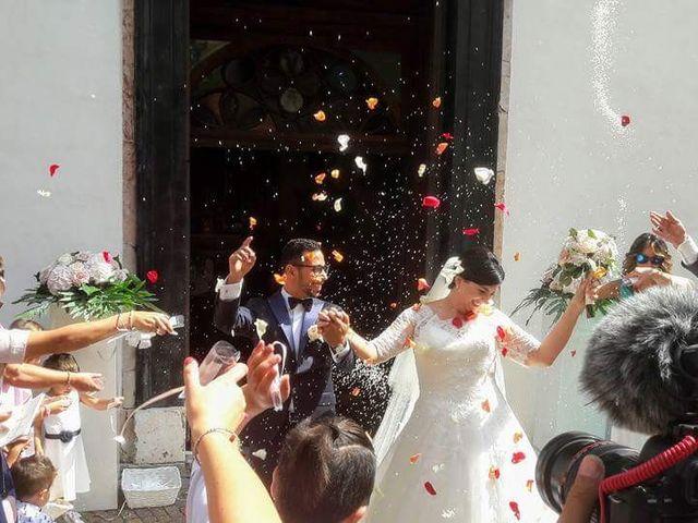 Il matrimonio di Francesco e Elisa a Morbegno, Sondrio 15