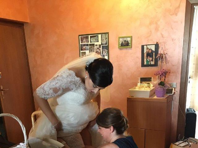 Il matrimonio di Francesco e Elisa a Morbegno, Sondrio 18