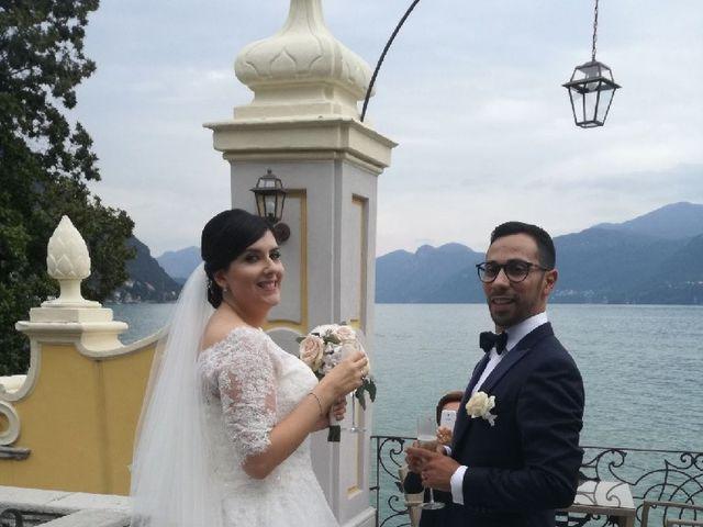Il matrimonio di Francesco e Elisa a Morbegno, Sondrio 19