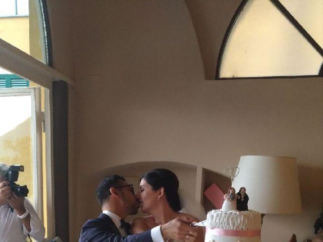 Il matrimonio di Francesco e Elisa a Morbegno, Sondrio 23