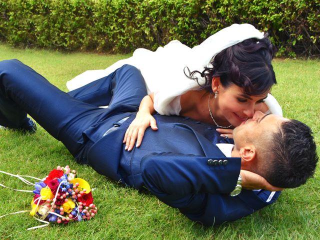 Le nozze di Sandro e Rosita