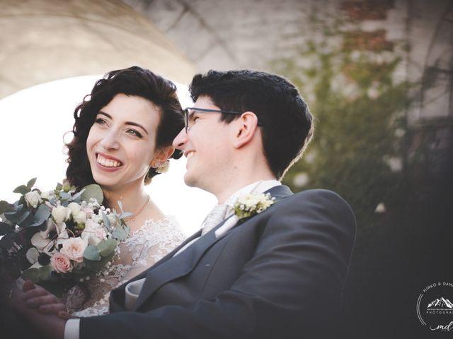 Il matrimonio di Theo e Vanessa a Genova, Genova 2