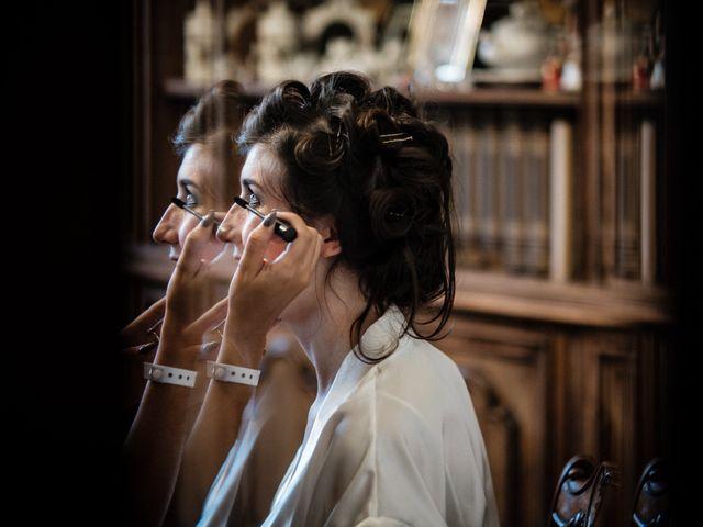 Il matrimonio di Maurizio e Elena a Genova, Genova 3