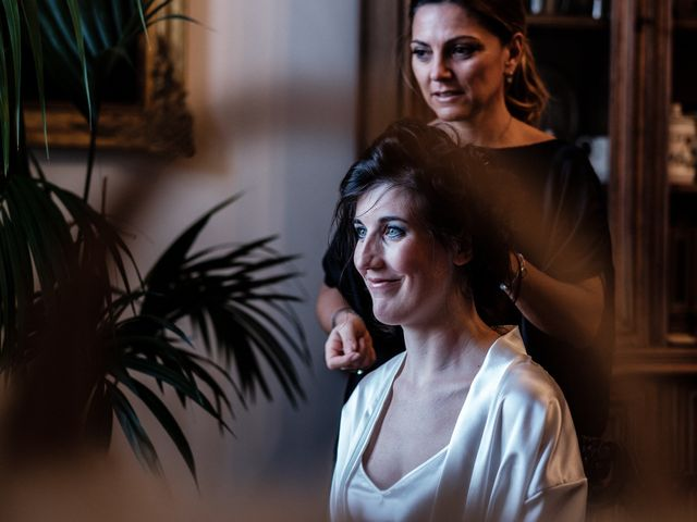 Il matrimonio di Maurizio e Elena a Genova, Genova 7