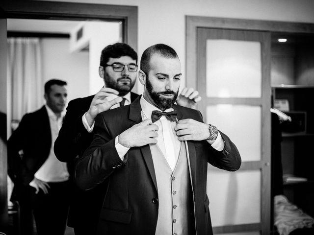 Il matrimonio di Maurizio e Elena a Genova, Genova 27