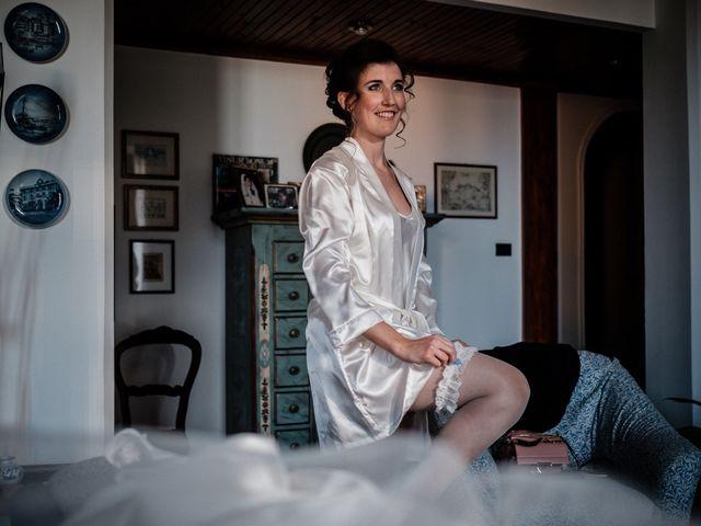 Il matrimonio di Maurizio e Elena a Genova, Genova 30