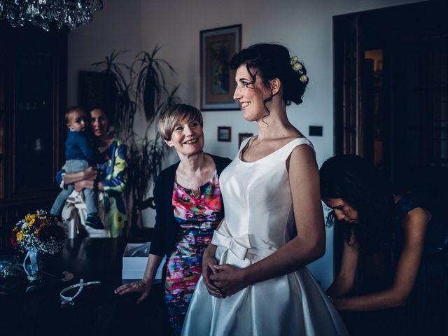 Il matrimonio di Maurizio e Elena a Genova, Genova 32