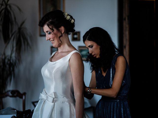 Il matrimonio di Maurizio e Elena a Genova, Genova 34