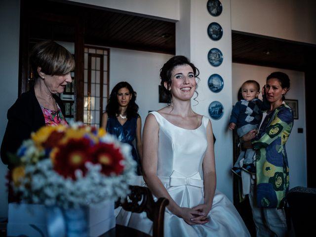 Il matrimonio di Maurizio e Elena a Genova, Genova 36