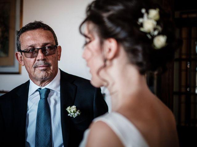 Il matrimonio di Maurizio e Elena a Genova, Genova 38