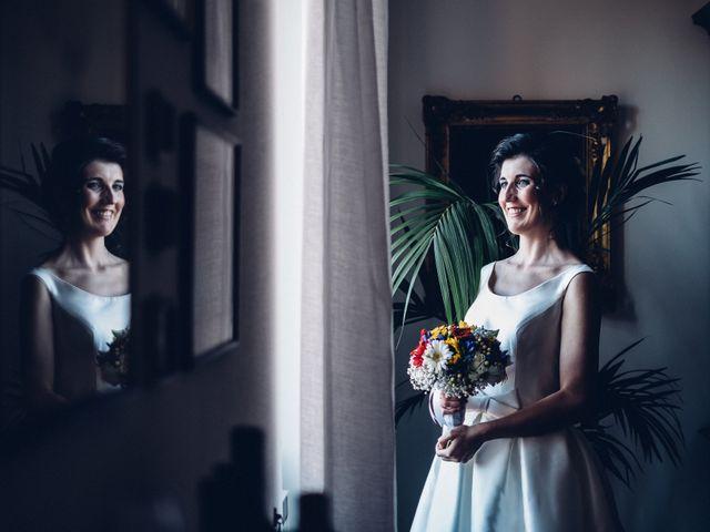 Il matrimonio di Maurizio e Elena a Genova, Genova 41