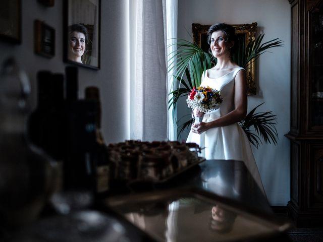 Il matrimonio di Maurizio e Elena a Genova, Genova 43