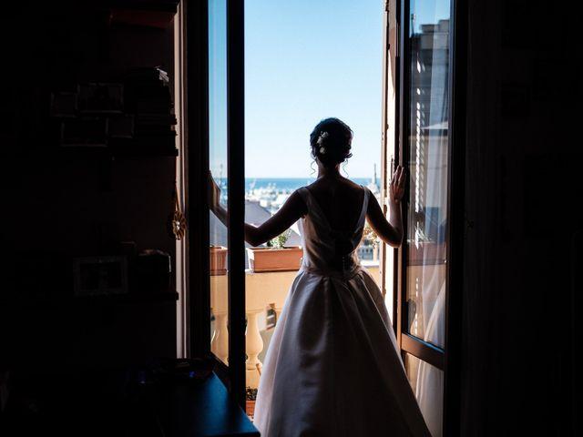 Il matrimonio di Maurizio e Elena a Genova, Genova 44