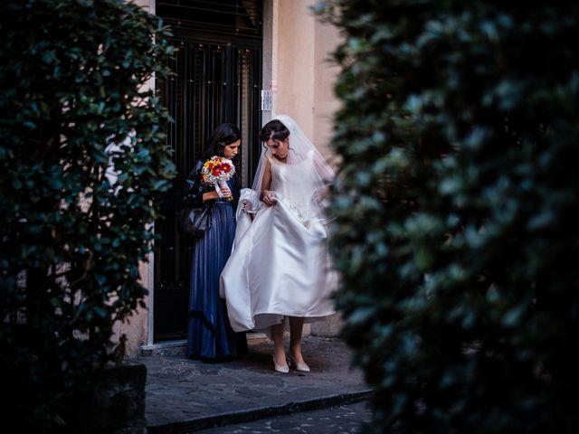 Il matrimonio di Maurizio e Elena a Genova, Genova 46