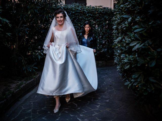 Il matrimonio di Maurizio e Elena a Genova, Genova 47