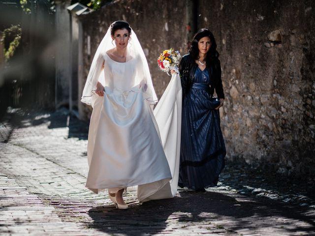 Il matrimonio di Maurizio e Elena a Genova, Genova 48