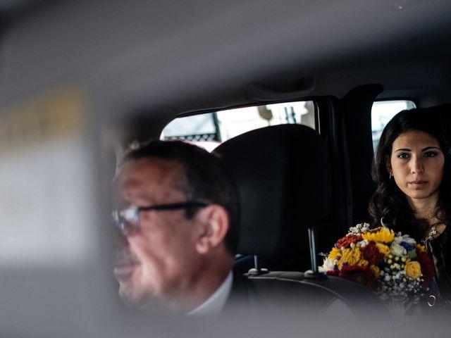 Il matrimonio di Maurizio e Elena a Genova, Genova 49