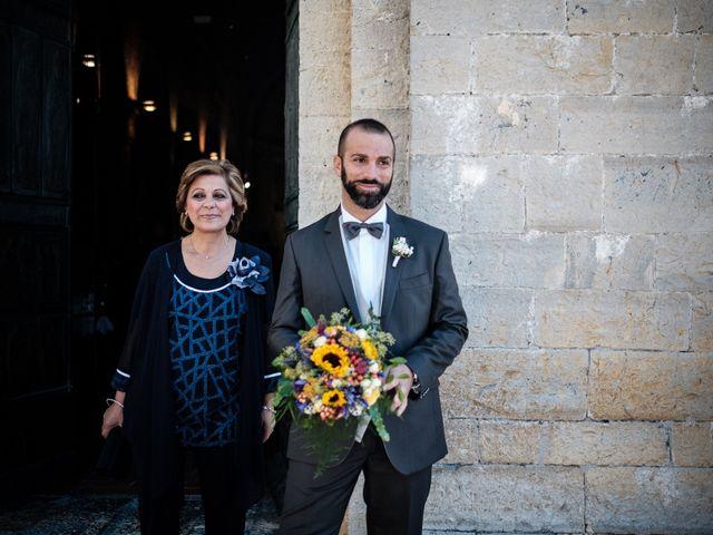 Il matrimonio di Maurizio e Elena a Genova, Genova 52
