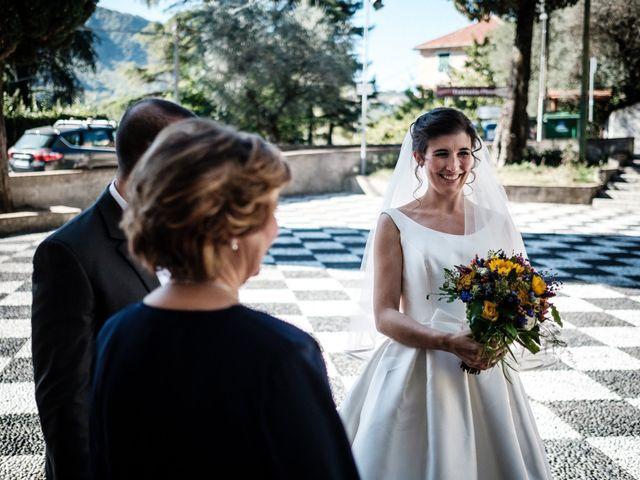 Il matrimonio di Maurizio e Elena a Genova, Genova 54