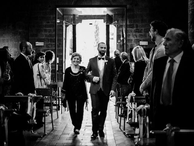 Il matrimonio di Maurizio e Elena a Genova, Genova 55