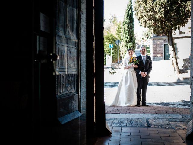 Il matrimonio di Maurizio e Elena a Genova, Genova 56