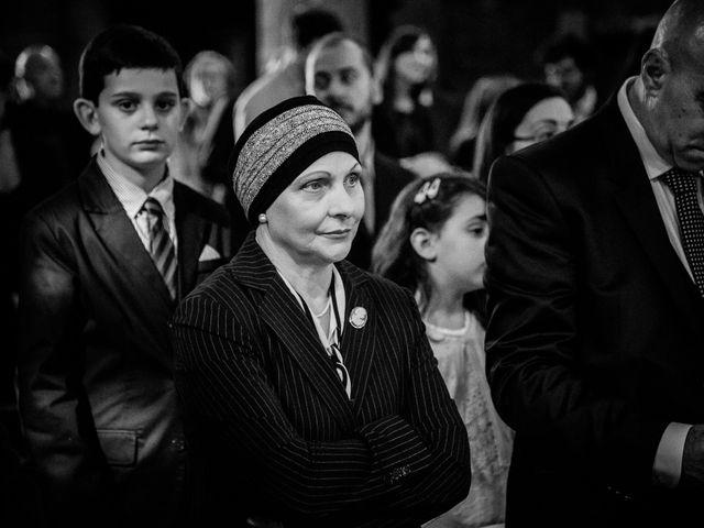 Il matrimonio di Maurizio e Elena a Genova, Genova 66