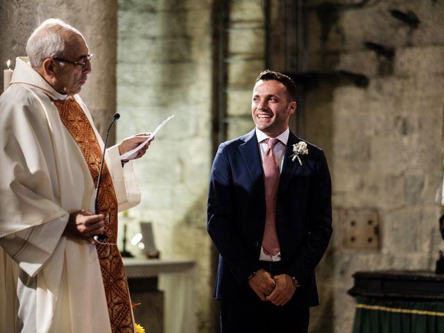 Il matrimonio di Maurizio e Elena a Genova, Genova 74