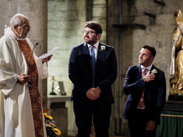Il matrimonio di Maurizio e Elena a Genova, Genova 75