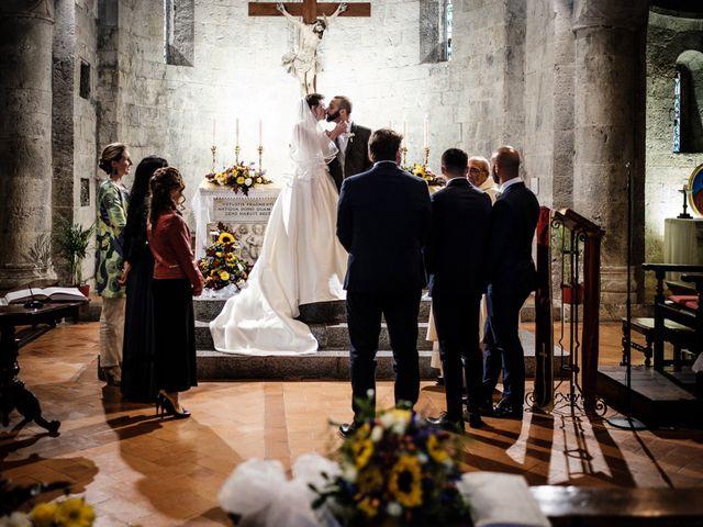 Il matrimonio di Maurizio e Elena a Genova, Genova 77