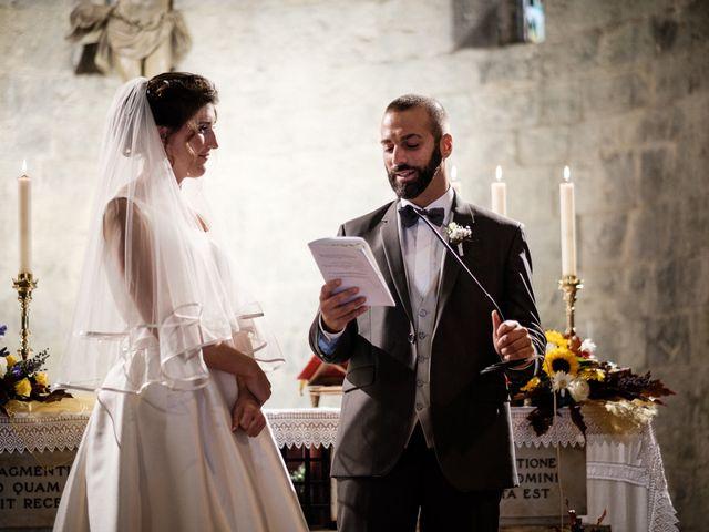 Il matrimonio di Maurizio e Elena a Genova, Genova 78