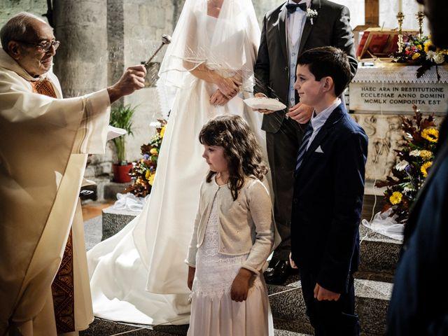 Il matrimonio di Maurizio e Elena a Genova, Genova 80