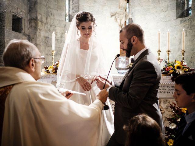 Il matrimonio di Maurizio e Elena a Genova, Genova 81